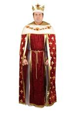 Charades Kings Robe Wine