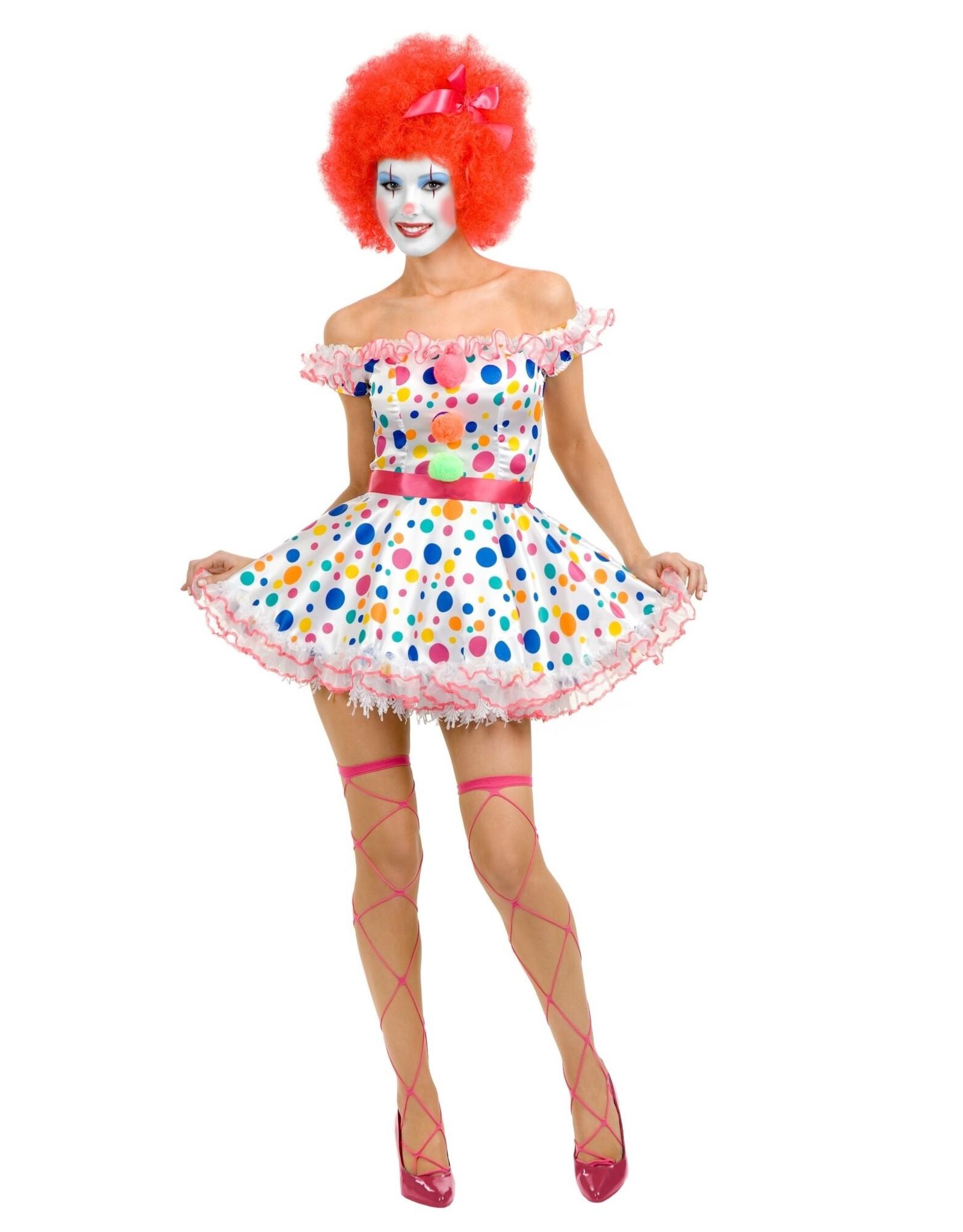 Charades Clownin Around