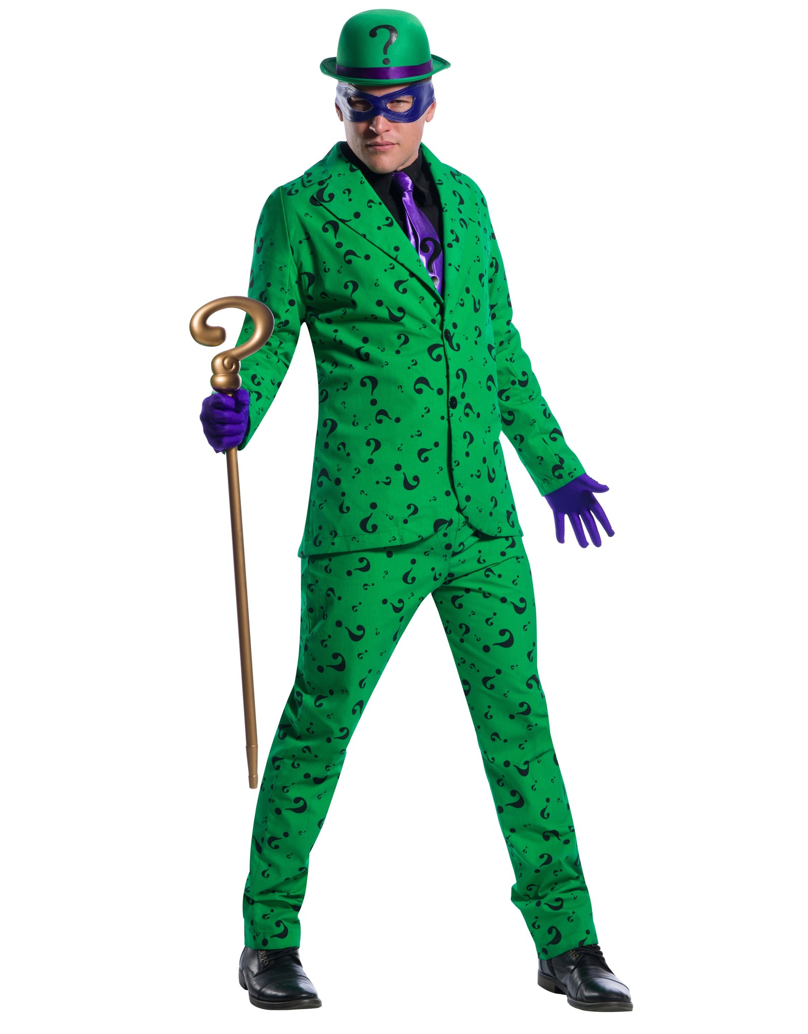 Charades Deluxe The Riddler