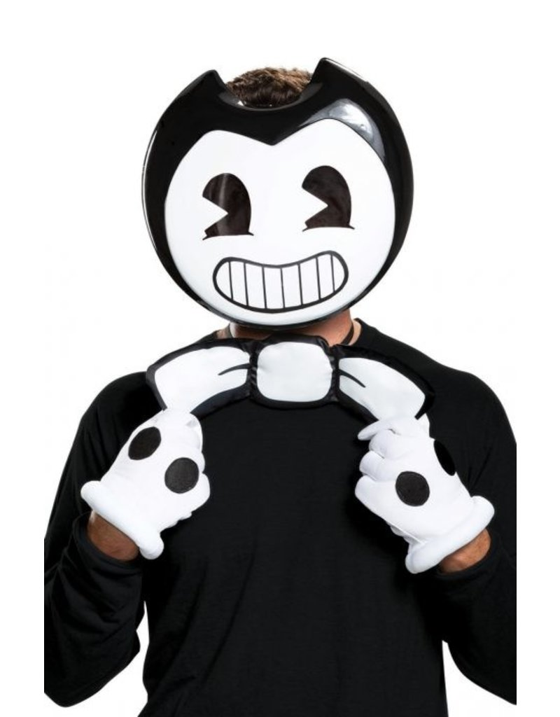 Disguise Bendy Kit