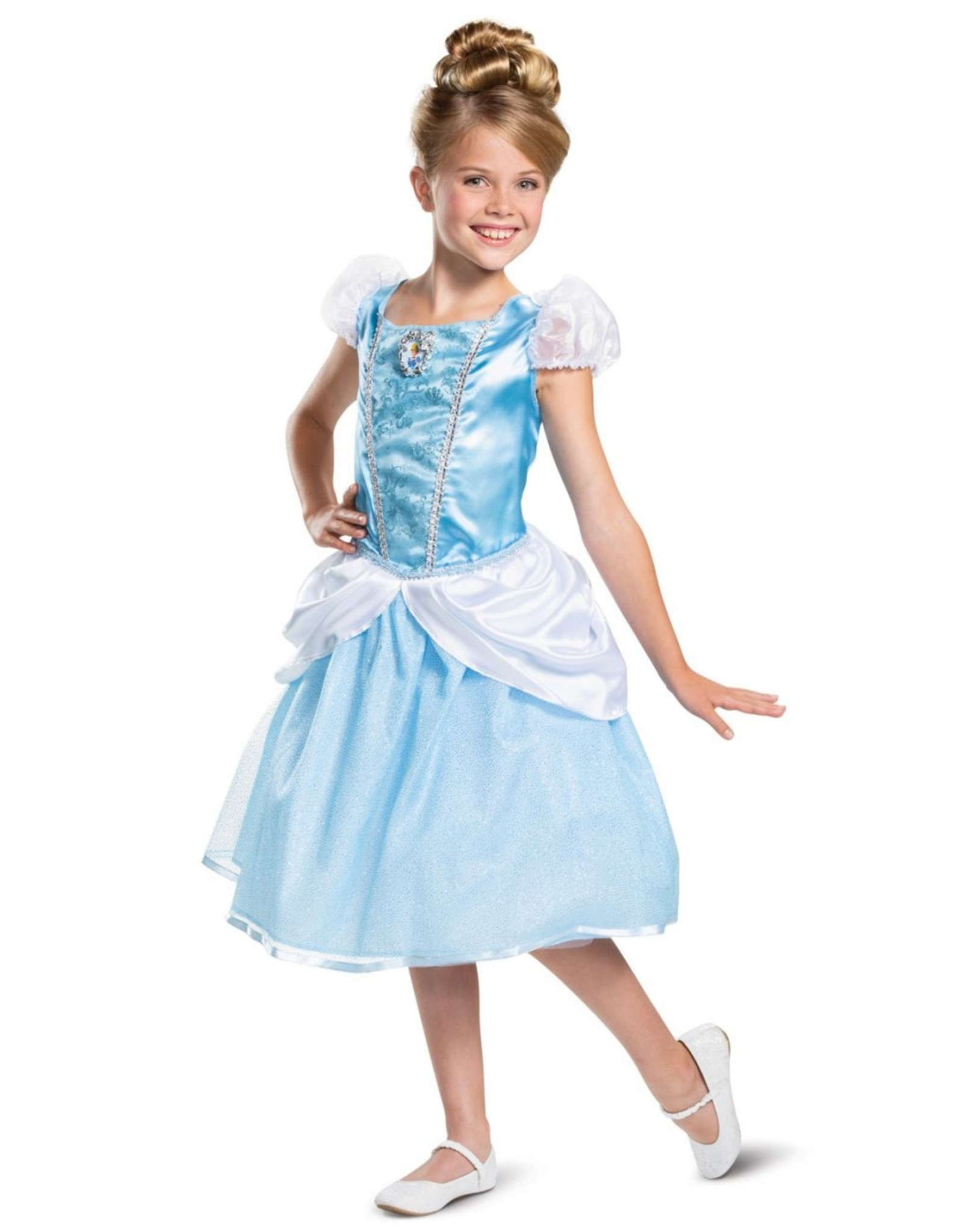 Disguise Cinderella Classic