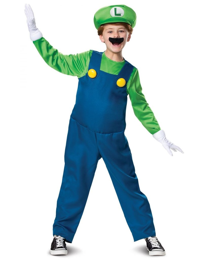 Disguise Luigi Deluxe