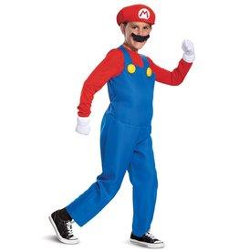 Disguise Mario Deluxe