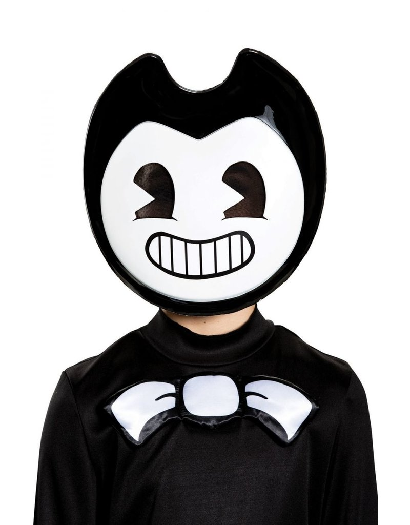 Disguise Bendy Mask
