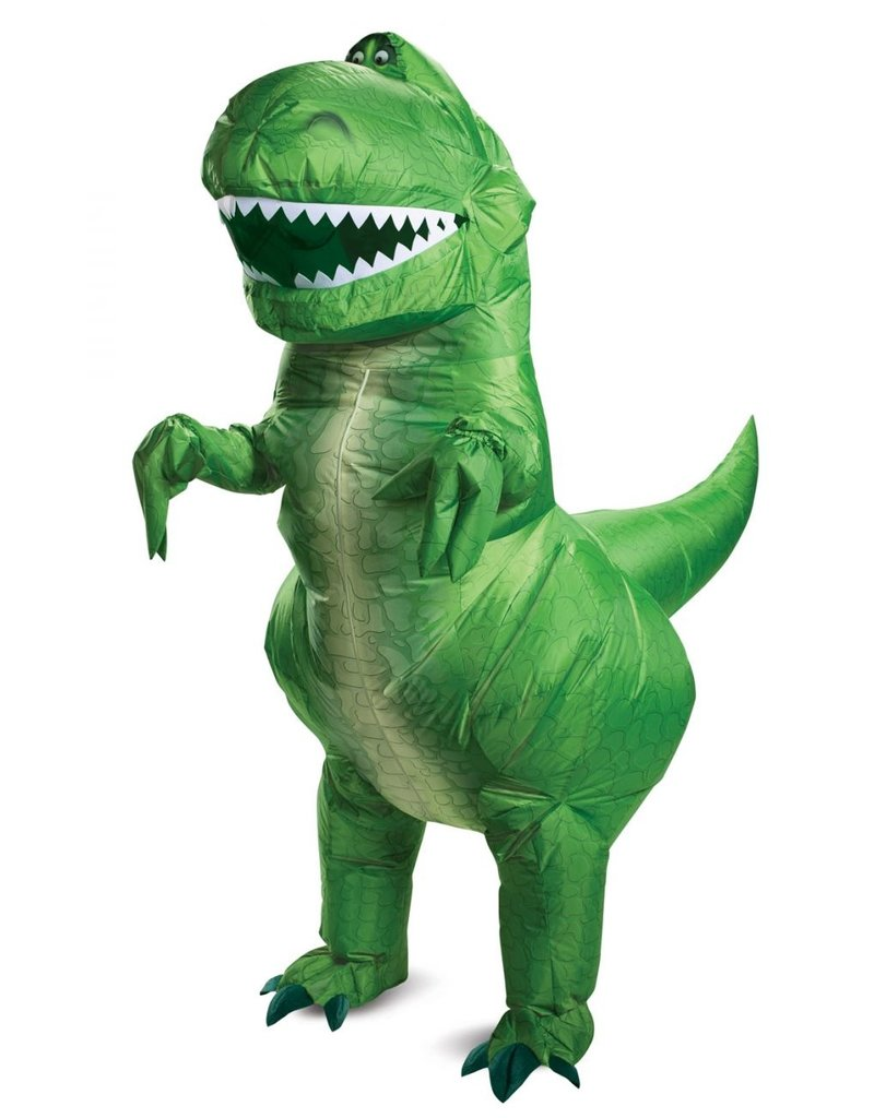 Disguise Rex Inflatable