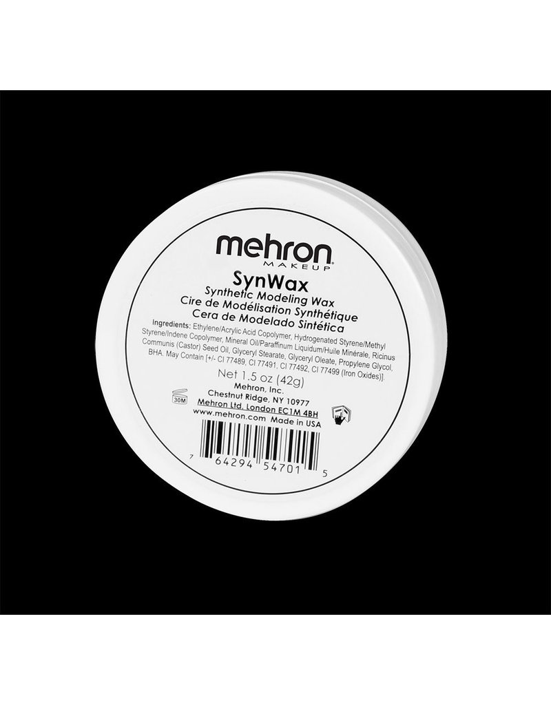 Mehron Synwax