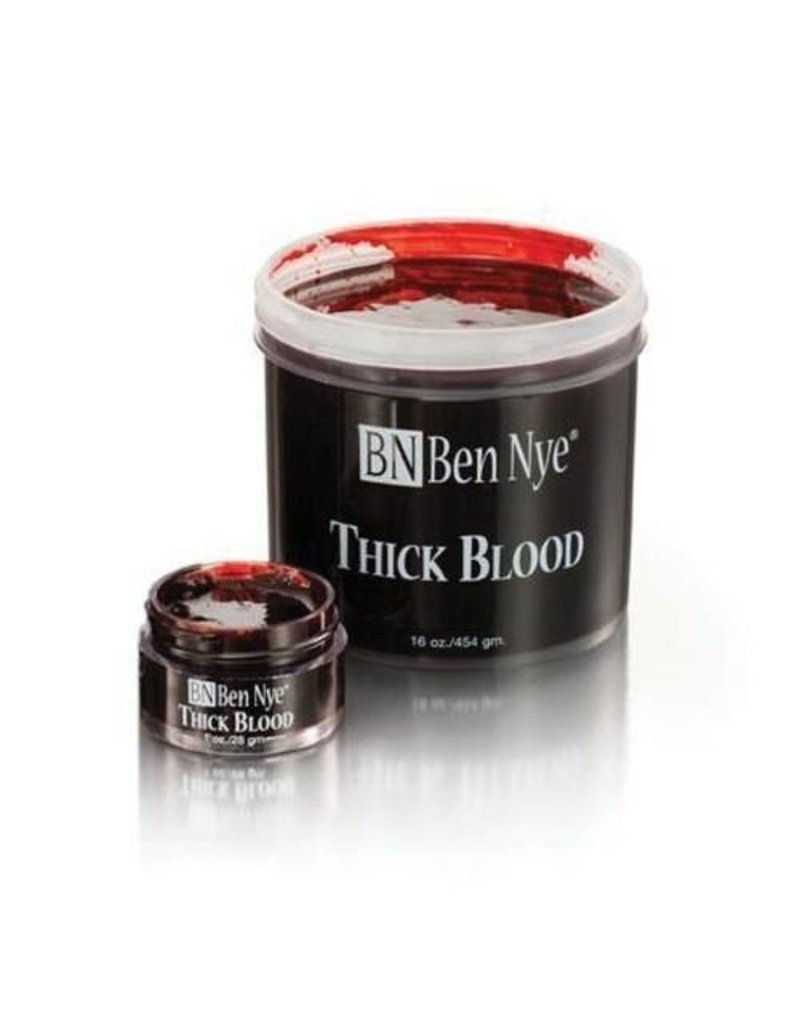 Ben Nye Thick Blood 1oz.