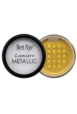 Ben Nye Lumiere Metallic Powder Gold