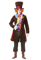 Charades Mad Hatter Deluxe
