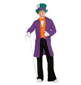 Charades Mad Hatter Purple