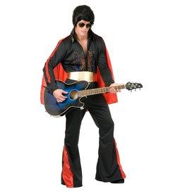 Charades Rock Star Black