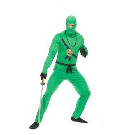 Charades Ninja Avenger Jade
