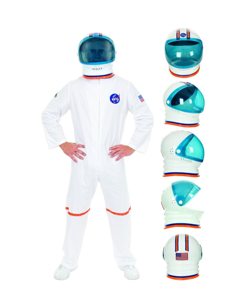 Charades Astronaut Helmet