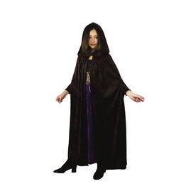 Charades Black Cloak Child