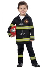California Costume Jr. Fire Chief