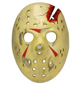NECA Jason Part 4 Replica Mask