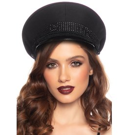 Leg Avenue Officer Hat