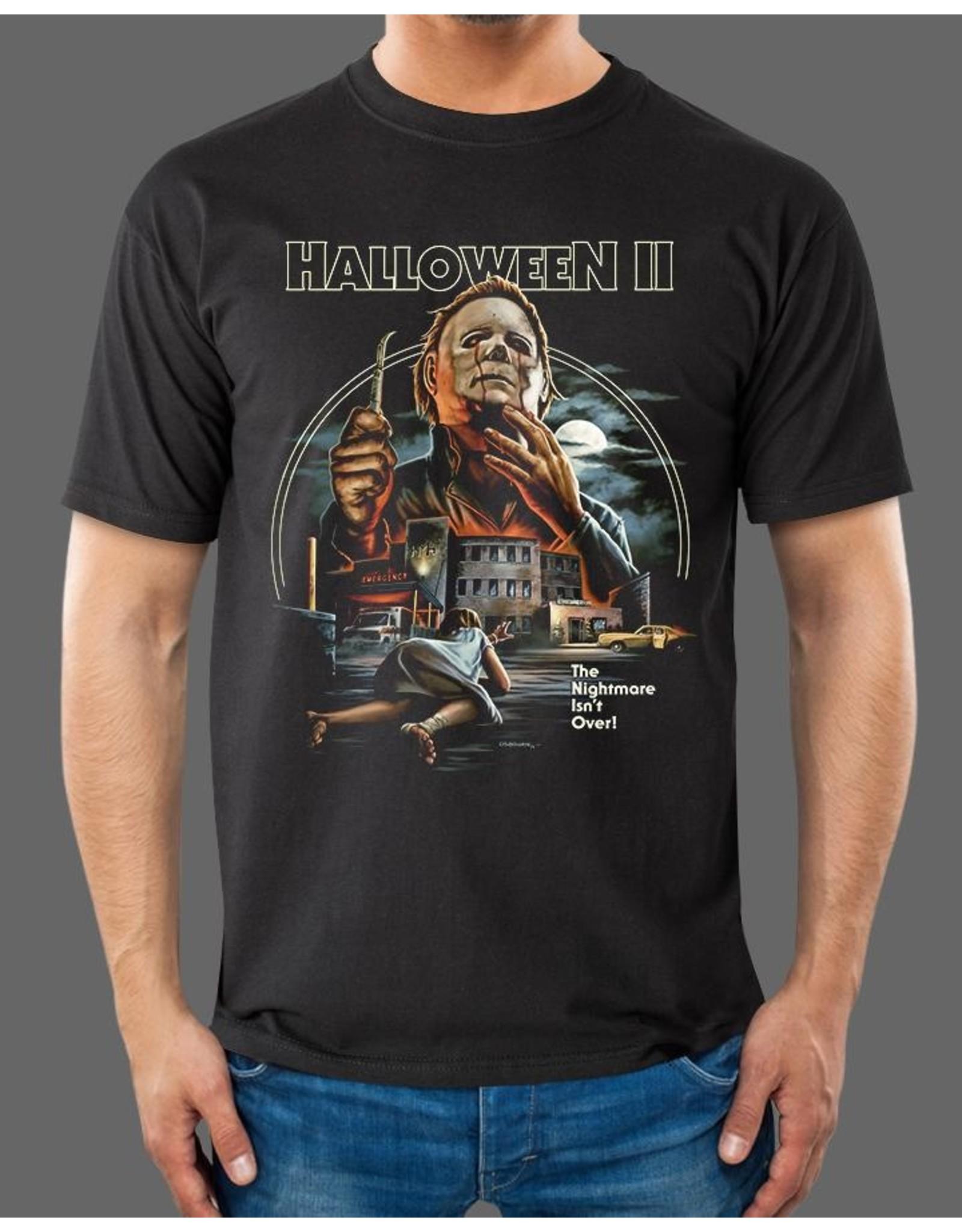 Fright Rags Halloween II V1 Tee