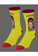 Fright Rags Chucky Socks