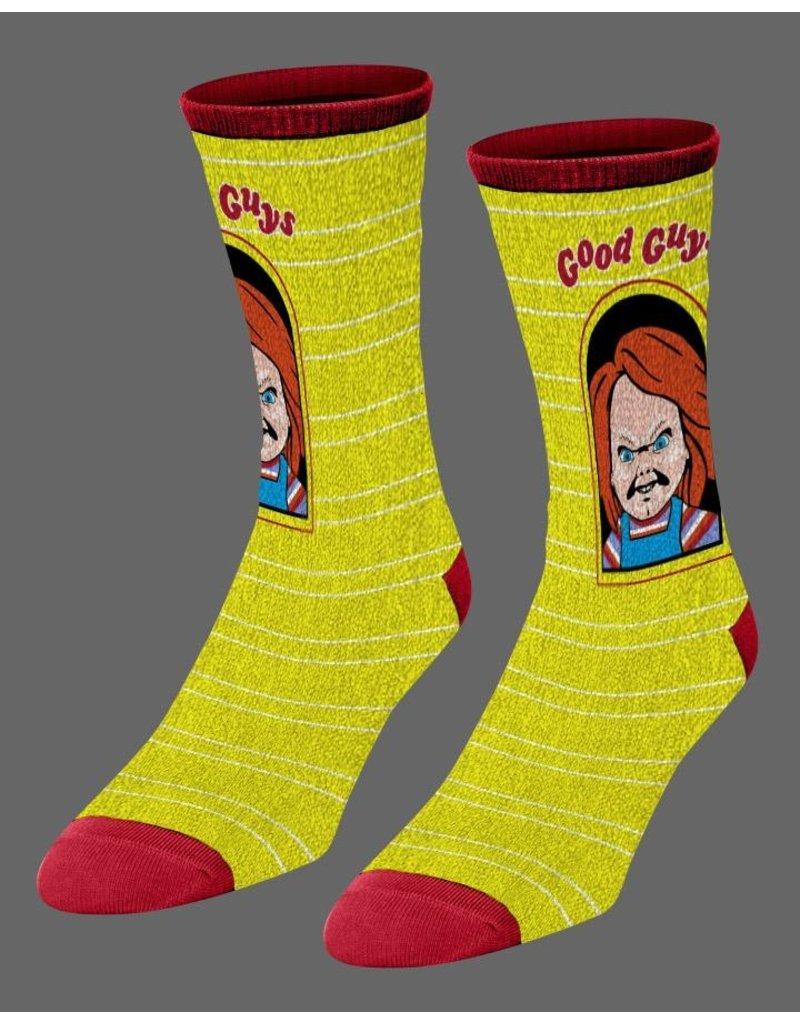 Fright Rags Chucky Socks