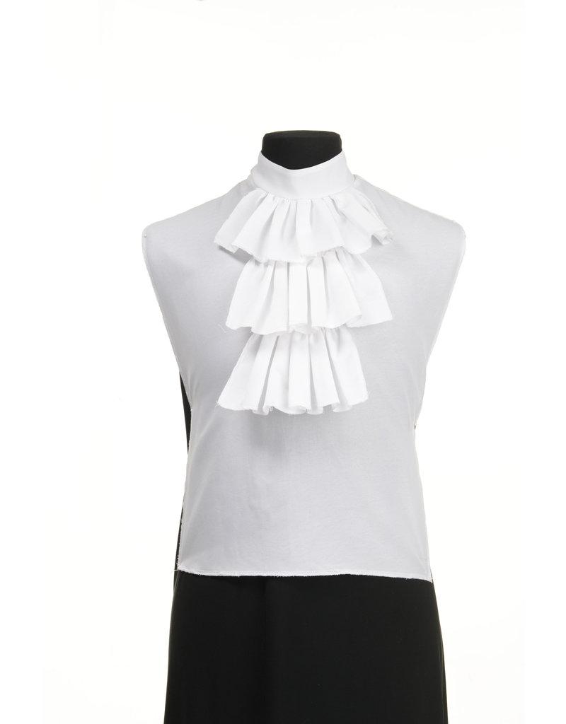 Underwraps Shirt Front - Jabot