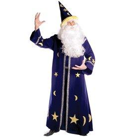 Underwraps Spell Master Wizard