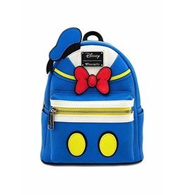 Loungefly Donald Duck Mini Backpack