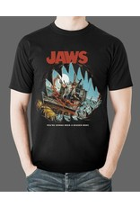 Fright Rags Chum Bucket Jaws Tee