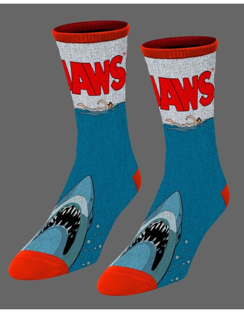Fright Rags Jaws Socks