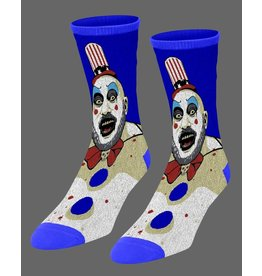 Fright Rags Captain Spaulding Socks