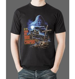Fright Rags House of 1000 Corpses Tee