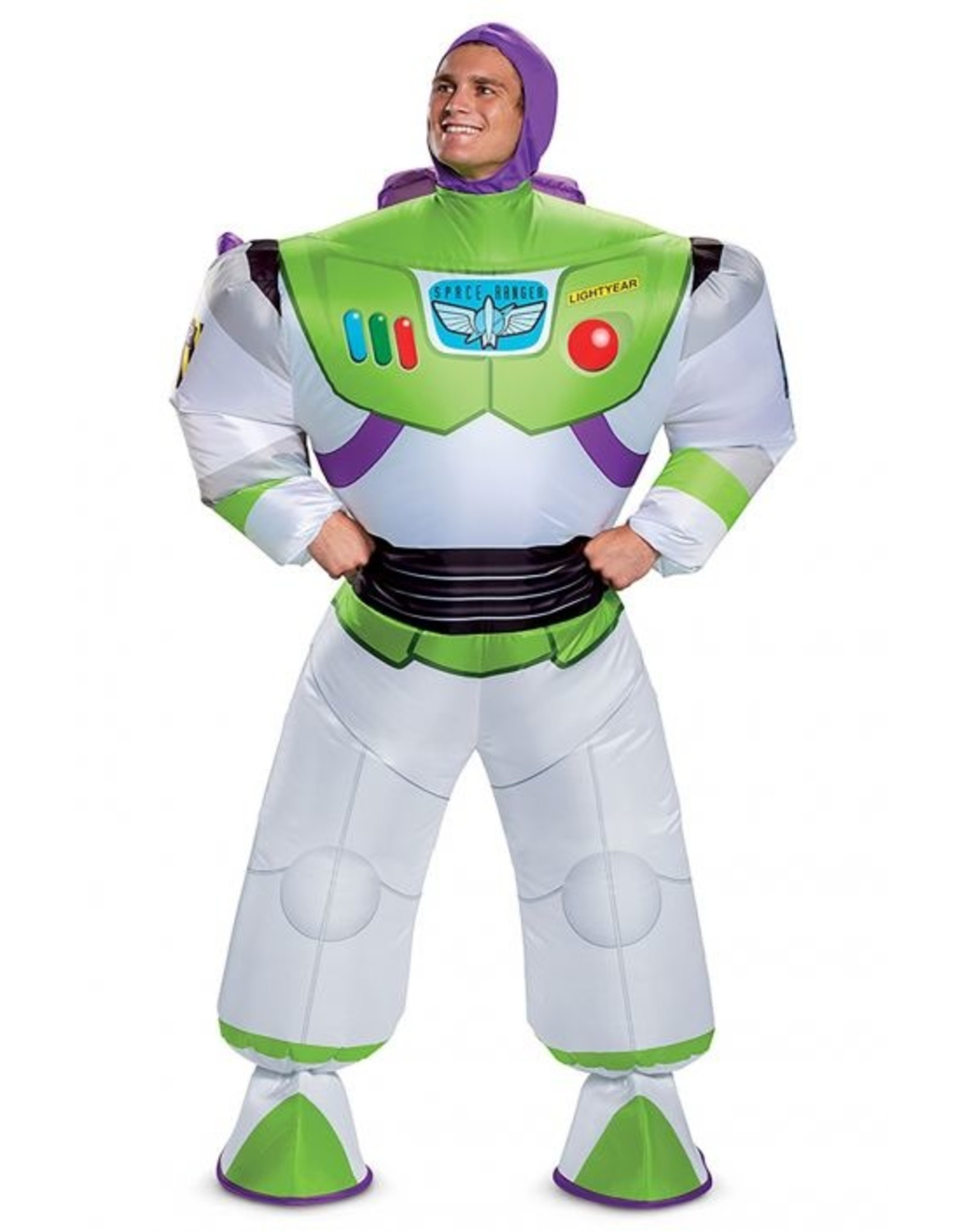 Disguise Buzz Lightyear Inflatable