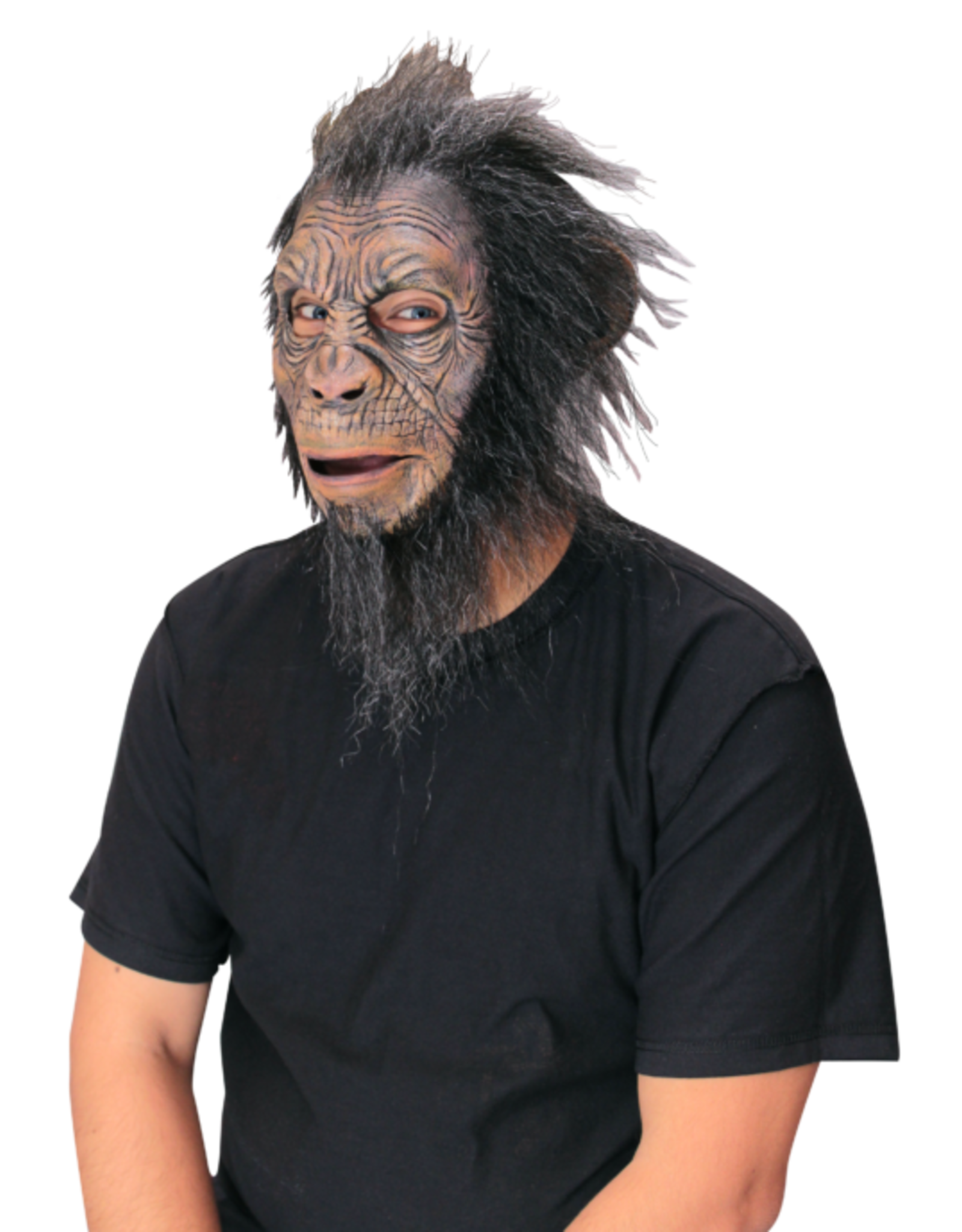 Ghoulish Blake Hairy Ape Mask