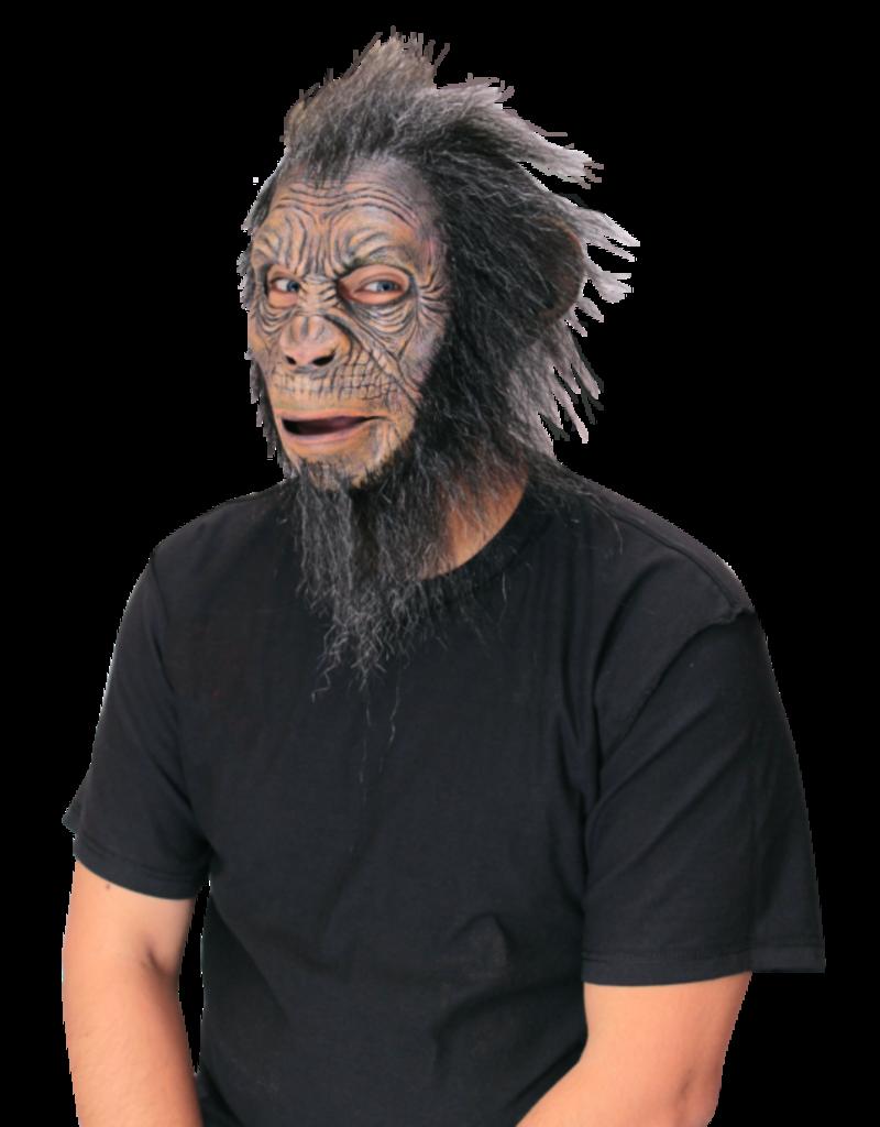 Ghoulish Blake Hairy Ape Mask