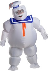 Rubies Inflatable Stay Puft Adult
