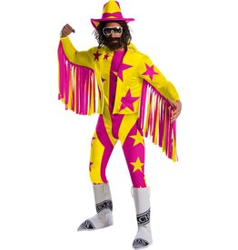 Rubies WWE Macho Man Randy Savage