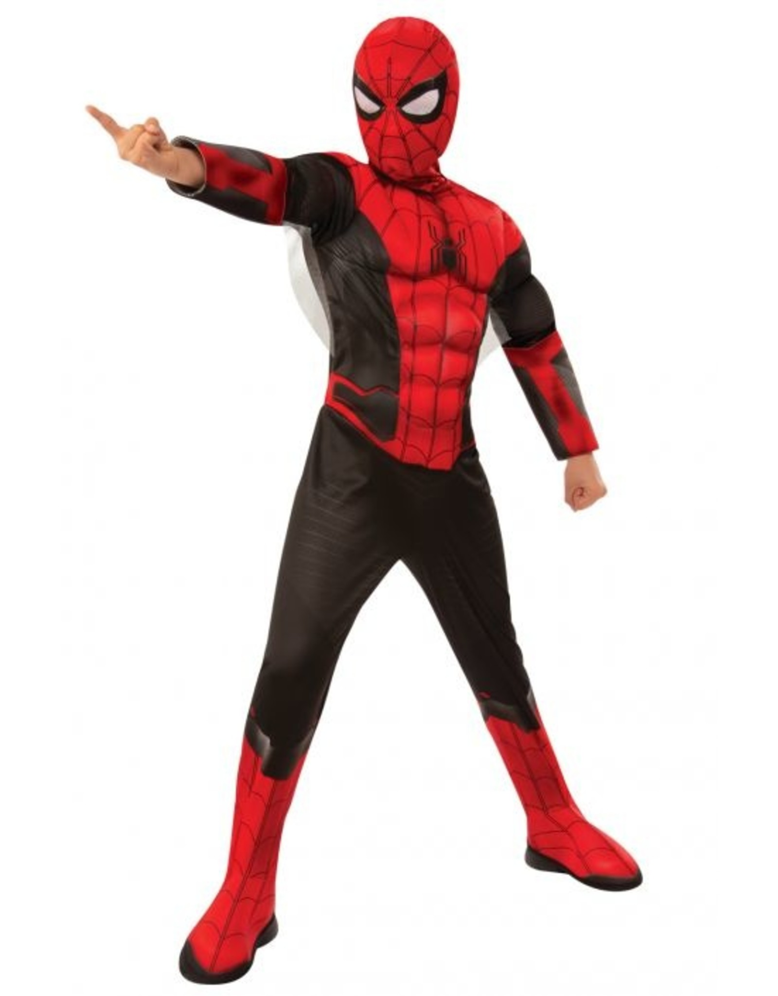 Rubies Spider-Man Far From Home Red/Black