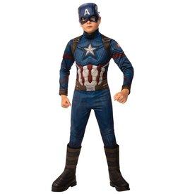 Rubies Endgame Captain America