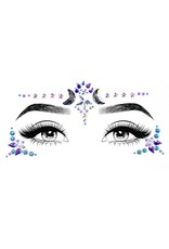 Leg Avenue Mystic Face Jewels