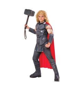 Rubies Thor Ragnarok