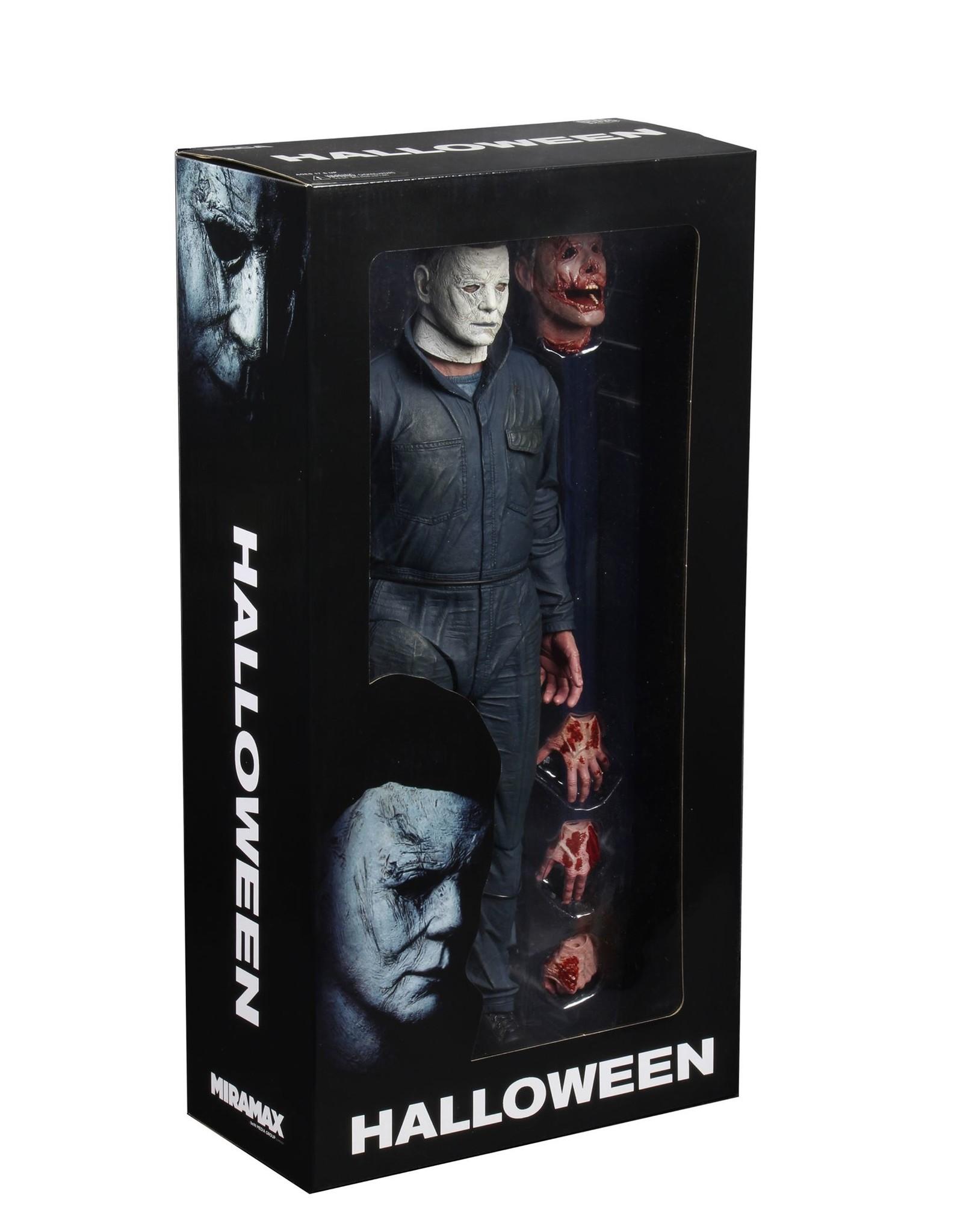 Michael Myers Halloween 1/4 Scale Figure