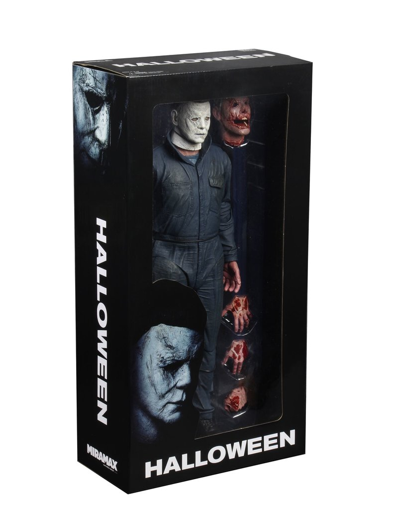 Michael Myers Halloween 1/4 Scale Figure
