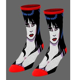 Fright Rags Elvira Socks