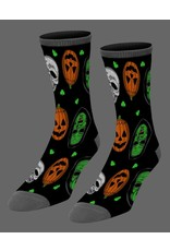 Fright Rags Halloween III Socks