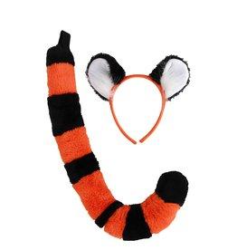 Elope Rajah Ears & Tail