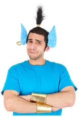 Elope Genie Headband & Cuffs