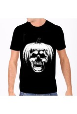 Rock Rebel Halloween Pumpkin Tee