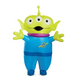Disguise Alien Inflatable