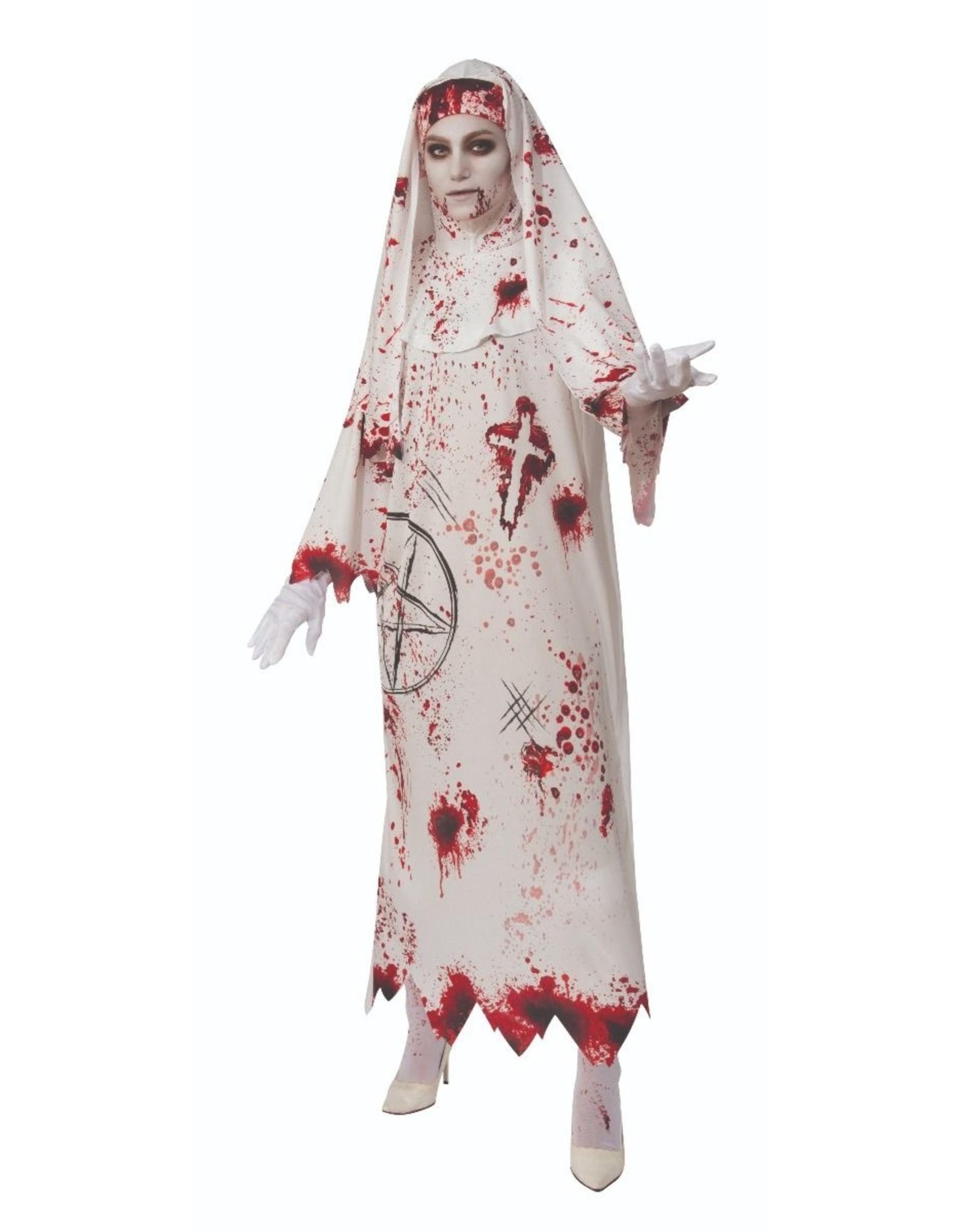 Rubies Bloody Nun