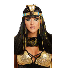 Dreamgirl Cleopatra Headpiece